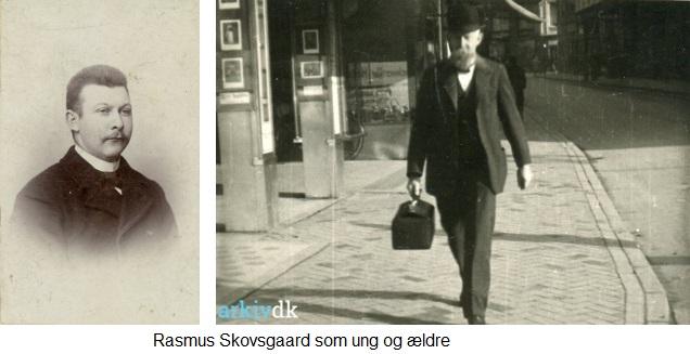 Rasmus Skovsgaard x2